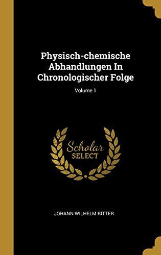 GER-PHYSISCH-CHEMISCHE ABHANDL