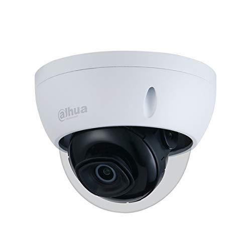 Dahua - AI IP Kamera ONVIF PoE 4MP 2.8mm Starlight IR 50 - Dahua - IPC-HDBW3441E-S
