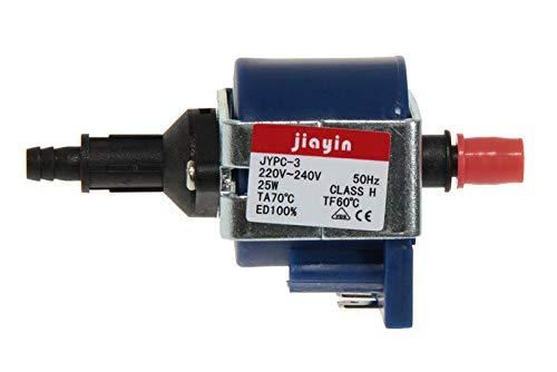 Ariete Bomba Jiayin JYPC-3 25 W plancha Stiromatic No Stop 6258 6284