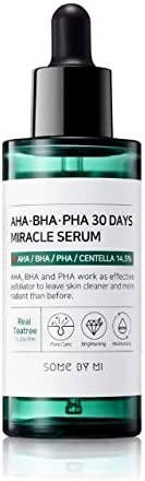 SOME BY MI Aha Bha Pha 30Days Miracle Serum 50ml 1 7oz product image