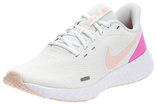 Nike Womens Revolution 5 Womens Running Casual ShoesBq3207-103 Size 7.5