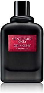Gentlemen Only Absolute by Givenchy for Men Eau de Parfum 100ml