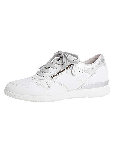 Jana Damen Sneaker 8-8-23751-24 107 H-Weite Größe: 39 EU