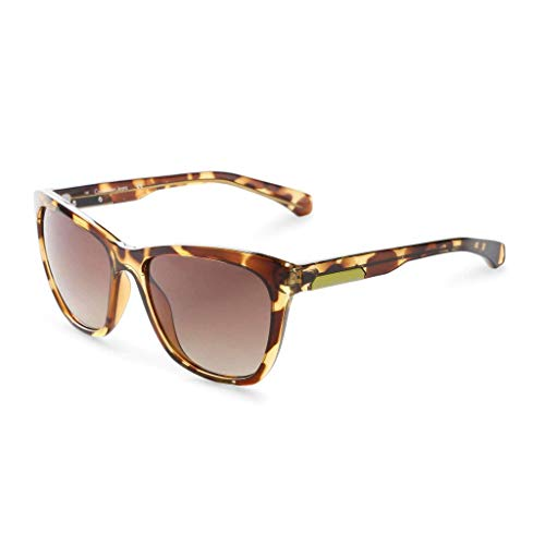 Calvin Klein Jeans Sonnenbrille Ckj776S 217, 00-58-17-135 Gafas de sol, Marrón (Braun), 58.0 para Mujer