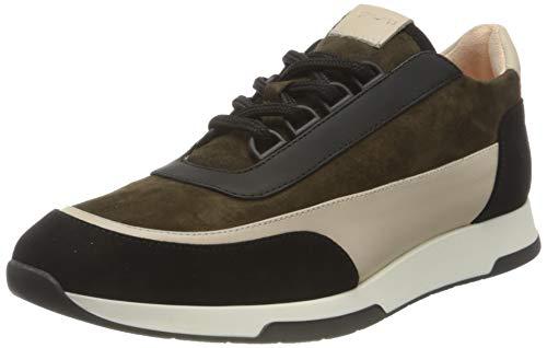 Unisa Damen Sneaker, Hunter MUL, 39 EU