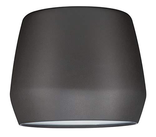 Paulmann URail 2Easy Schirm Pear Grau matt Metall