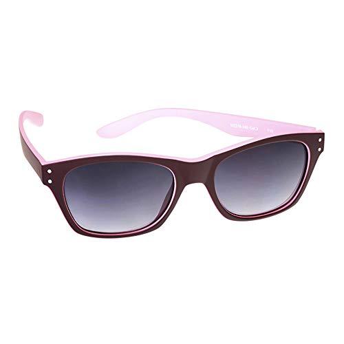 s.Oliver Red Label Damen Sonnenbrille mit UV-400 Schutz 52-18-140-98726, Farbe:Farbe 3