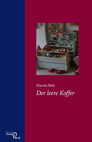 Der leere Koffer (German Edition)