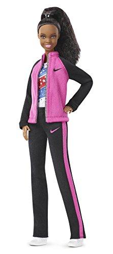 Barbie Collector Gabby Douglas Muñeca