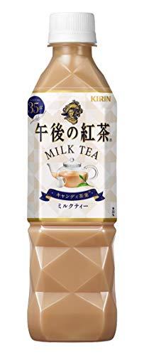 キリン 午後の紅茶 ミルクティー 500ml PET ×24本