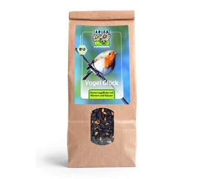 Vogel Glück, biologisches Vogelfutter 1kg