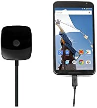 Turbo Fast Powered 25W QC3 for BLU Studio 5.0 CE Includes USB Wall Charging Kit with 1.3M (4.5ft) MicroUSB Cable!