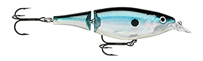 Rapala X-Rap Jointed Shad 13 Fishing Lures by Rapala