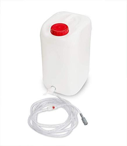 Aquamatic-Batterie Füllbehälter 30 Ltr.