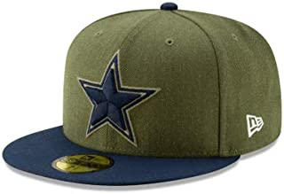 84273e20d Amazon.com  Dallas Cowboys - Baseball Caps   Caps   Hats  Sports ...