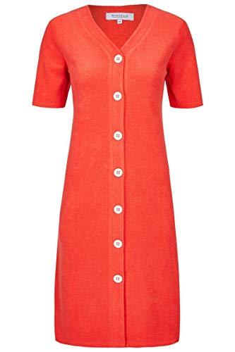 Ringella Beach Damen *Kleid mit Knopfleiste Cayenne 44 0228056, Cayenne, 44