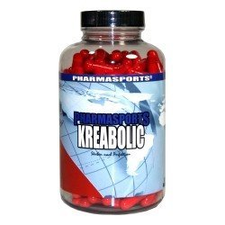Pharmasports Kreabolic 240kapseln - Auswahl: hier