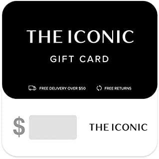 THE ICONIC Gift Card - Delivered via email