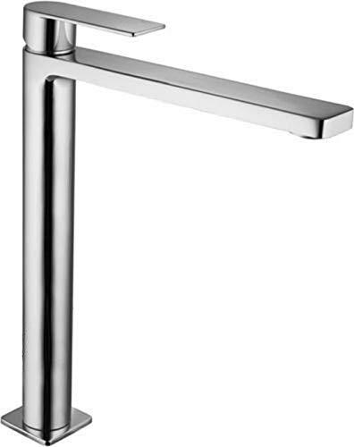 """TA081KCR Miscelatore lavabo con scarico Clic-Clac 1""""1/4G TANGO PAFFONI"""