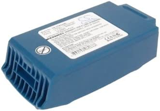 4400mAh Battery Pack Compatible with 136020805H A500 SALENEW very popular! Popular brand in the world B Honeywell