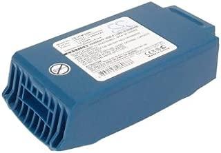 VINTRONS Li-ion BATTERY Pack Fits Vocollect 730022, 136020805B, Talkman T5, Talkman A500