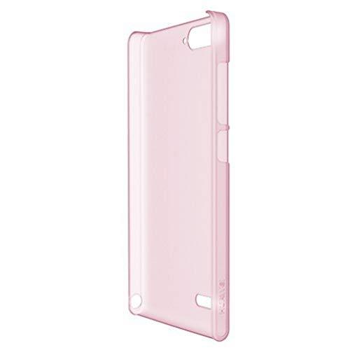Huawei Schutzhülle für Ascend G6 rosa