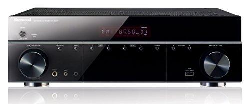 Sherwood R507/BK Receiver, AV 5.1 Kanal, 2x75Watt/5x100Watt HDMI