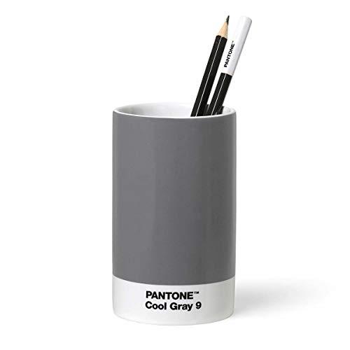 PANTONE Pencil Cup, Cool Gray 9