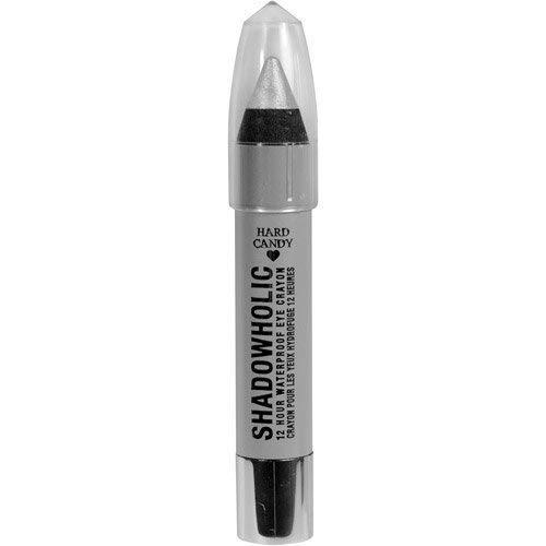 Hard Candy Shadowholic 12-Hour Waterproof Eye Crayon #781 Gladiator by Hard Candy