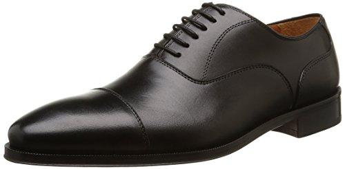 Scalpers Arthur 01, Zapatos para Hombre, Black, 41 EU