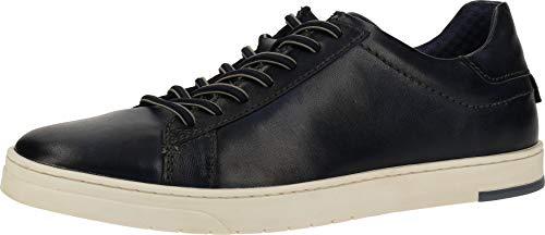 bugatti Herren 321918014100 Sneaker, Blau, 44 EU