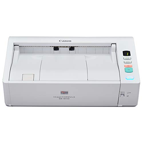 Find Bargain Canon imageFORMULA DR-M140 Office Document Scanner