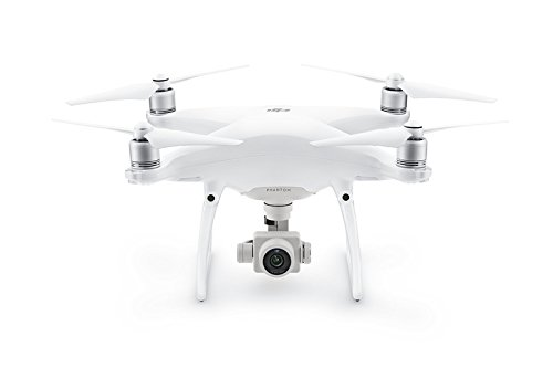 DJI Phantom 4 Advanced Plus Drone Kamera weiß