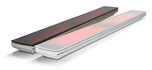 Heatscope Vision Heizstrahler /Heizelement schwarz/titan 3200 W MHS-VT3200BK.100 - 6