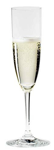 Riedel Vinum Champagnergläser, 2 Stück