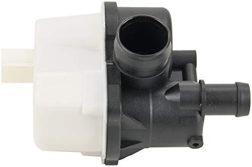 0261222018,261222018 Original Equipment Self-Diagnosis Module,Fuel Vapor Leak Detection Pump,Leakage Detection Pump Bosch 0261222018 16137193479 16136752551 16136764191by Lucky Seven
