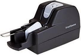 SmartSource SSP1120100-PKA-IJ 120 Docs Per Minute 100 Doc Feeder