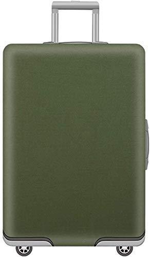Electric Kettle, reisaccessoires-Elastic Box Cover Koffer Beschermhoes Travel geval van het karretje stofkap (Color : H#, Size : XL (29