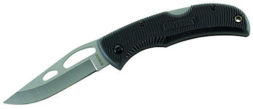Schrade Couteau Old Minuteur Coffre-Fort T-Shirt Grip Longueur Ouvert : 20.0 cm, 231811