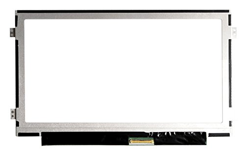 """ACER ASPIRE ONE D255E / D260 Netbook Replacement Laptop LCD SCREEN 10.1"""" WSVGA LED"""