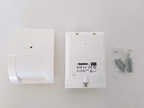 Bticino Legrand C110 - Detector de Movimiento IR90