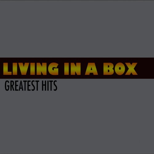 Living in a Box (Extend Mix)