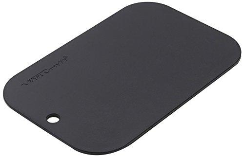 ビタクラフト 抗菌 まな板 日本製 薄型 ブラック 3401