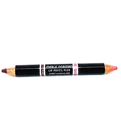 Merle Norman Lip Pencil Plus - Sweet Marmalade
