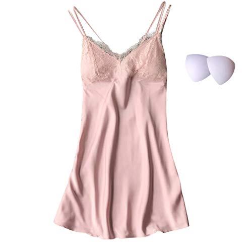 Auifor Nieuwe vrouwen knippen Sich Teddy Wass sexy diepte V eendelige nachthemd-ondergoed