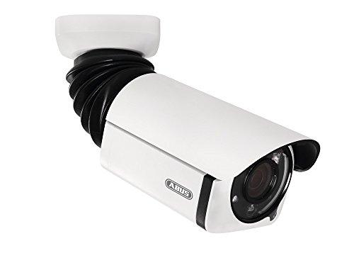 ABUS TVIP92600IP Security Camera Außen Kugel weiß–-Kameras (IP Security Camera, Outdoor, Sony Xarina, Kugel, weiß, IP66)