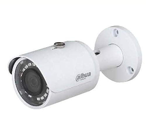 Dahua Technology - Telecamera Dahua IP 4MP H.265 WDR PoE Bullet - IPC-HFW1431S