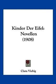 Kinder Der Eifel: Novellen (1908)