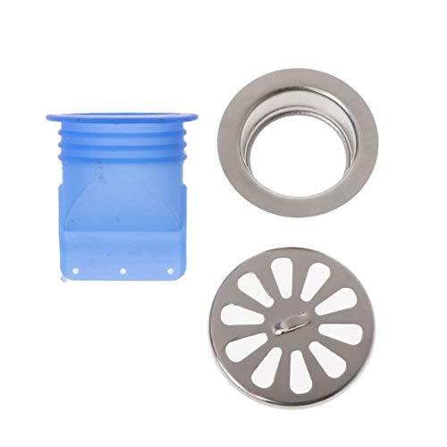 Válvula unidireccional de prevención de reflujo de drenaje para tuberías, tubos, sello de drenaje de piso de baño L29k B
