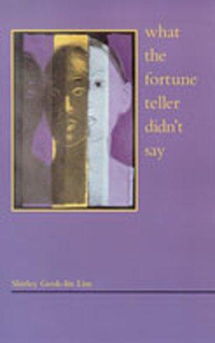 What the Fortune Teller Didn't Say: American Religious Life / John Corrigan